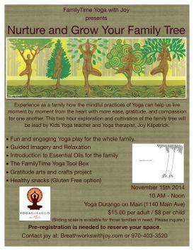 familytime yoga